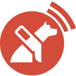 imagen ilustrativa con el logo de la aplicación
